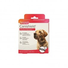 Collar antiparasitario Canishield