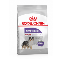 Pienso Royal Canin Medium Sterilised