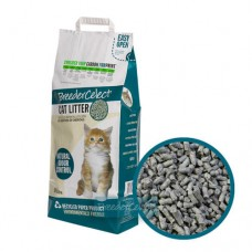 Pellets papel reciclado Cat-Litter